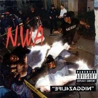 N.W.A: Efil4zaggin (Niggaz4life) LP