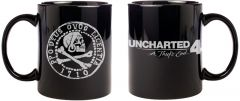 Uncharted Pirate Coin muki