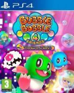 Bubble Bobble 4 Friends Baron Is Back PS4