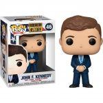 POP! Icons: American History - John F. Kennedy #46