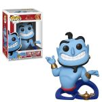 POP! Disney: Aladdin - Genie with Lamp #476