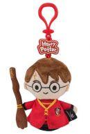 Harry Potter Harry Potter Quidditch 8cm Pehmo Avaimenperä
