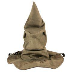 Harry Potter Sorting Hat Interaktiivinen Hattu (englanninkielinen)