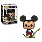 POP! Games: Kingdom Hearts 3 - Mickey #489