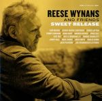 Reese Wynans And Friends: Sweet Release CD