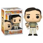 POP! Movies: The 40-Year-Old Virgin - Andy Stitzer holding Oscar Goldman #1064