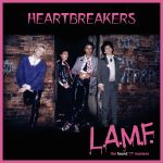 Thunders, Johnny & The Heartbreakers : L.A.M.F. The Found 77 Masters LP, RSD 2021 Part 2