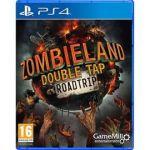 Zombieland: Double Tap - Road Trip PS4 *käytetty*