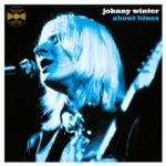 Winter, Johnny : About Blues LP