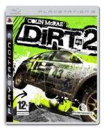 Colin McRae: Dirt 2 PS3 *käytetty*