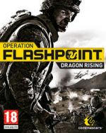 Operation Flashpoint 2: Dragon Rising PS3 *käytetty*