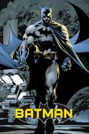 Batman Comic Comic 61 x 91 cm Juliste