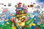 Super Mario 3D World Landscape 61 x 91 cm Juliste