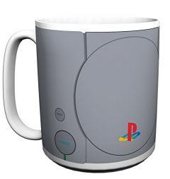 PlayStation Console muki