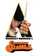 A Clockwork Orange 61 x 91cm Juliste