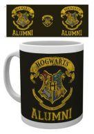 Harry Potter Hogwarts Alumni muki