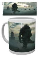 Shadow of the Colossus Key Art muki