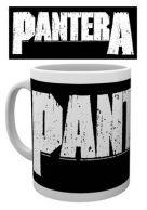 Pantera Logo muki