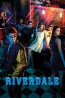 Riverdale Season One Key Art Juliste 61 x 91 cm