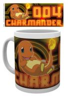 Pokemon Charmander Neon muki
