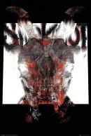 Slipknot Album Cover 61 x 91 cm Juliste