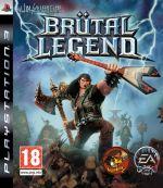 Brutal Legend PS3 *käytetty*