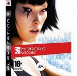 Mirrors Edge PS3 *käytetty*