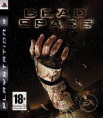Dead Space PS3 *käytetty*