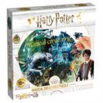 Harry Potter Magical Creatures Palapeli, 500 palaa