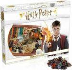 Harry Potter Hogwarts Palapeli, 1000 palaa