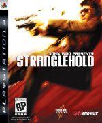 Stranglehold PS3 *käytetty*