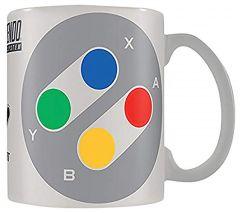 Nintendo SNES Controller muki