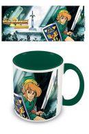 Legend of Zelda The Lost Woods Coloured Inner muki
