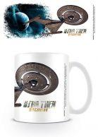 Star Trek Discovery Ship muki