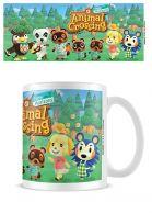 Animal Crossing Characters Lineup muki