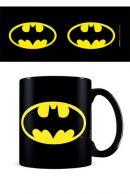 Batman Symbol Black muki