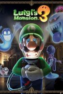 Luigis Mansion 3 Youre In For A Fright 61 x 91cm Juliste