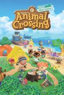 Animal Crossing New Horizons 61 x 91 cm Juliste