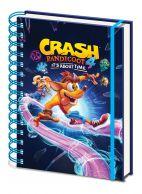 Crash Bandicoot 4 Ride Vihko