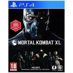 Mortal Kombat XL PS4 *käytetty*
