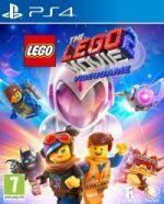 Lego The Movie Videogame 2 PS4 *käytetty*