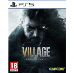 Resident Evil Village PS5 *käytetty*