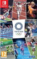 Olympic Games Tokyo 2020: The Official Video Game Nintendo Switch