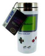 Nintendo Gameboy Termos Matkamuki