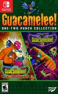 Guacamelee! One-Two Punch Collection (Guacamelee! + Guacamelee 2) Nintendo Switch