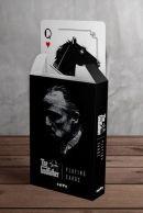 The Godfather Pelikortit