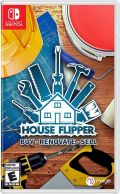 House Flipper Nintendo Switch