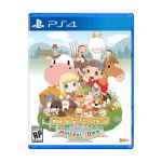 Story of Seasons: Friends of Mineral Town PS4