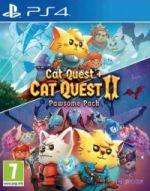 Cat Quest + Cat Quest II: Pawsome Pack PS4