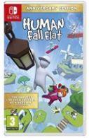 Human: Fall Flat Anniversary Edition Nintendo Switch